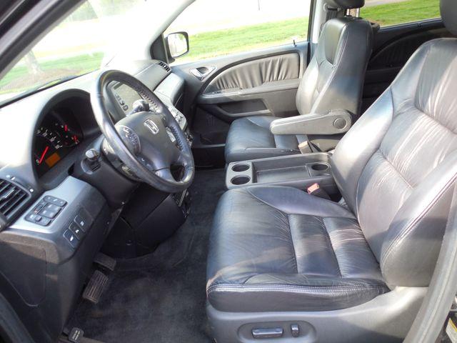 2008 Honda Odyssey Touring Leesburg, Virginia 7