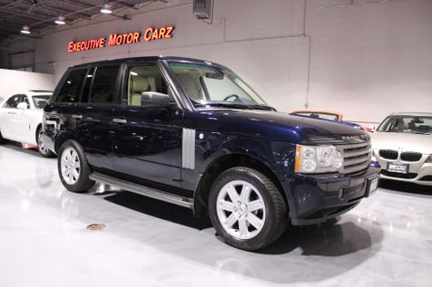 2008 Land Rover Range Rover HSE in Lake Forest, IL
