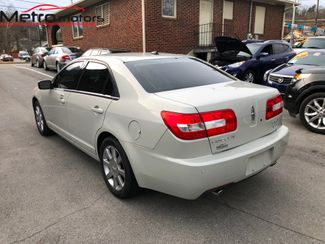 2008 Lincoln MKZ Knoxville , Tennessee 47