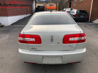 2008 Lincoln MKZ Knoxville , Tennessee 49