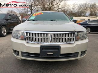 2008 Lincoln MKZ Knoxville , Tennessee 3