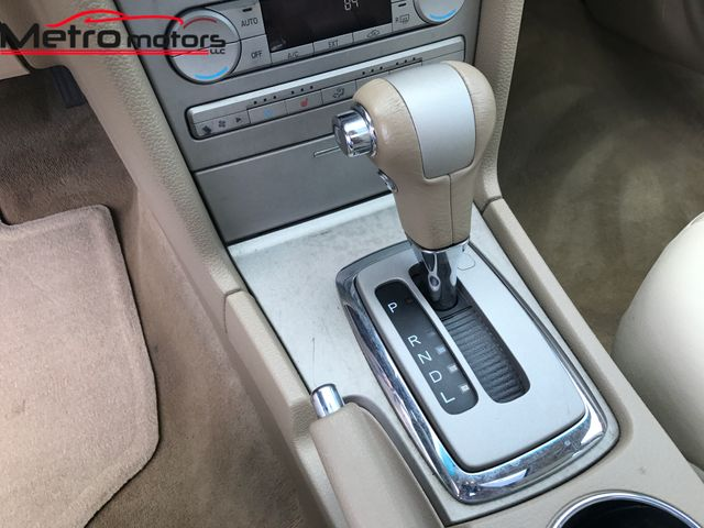 2008 Lincoln MKZ Knoxville , Tennessee 27