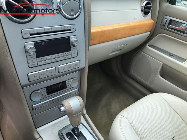2008 Lincoln MKZ Knoxville , Tennessee 30