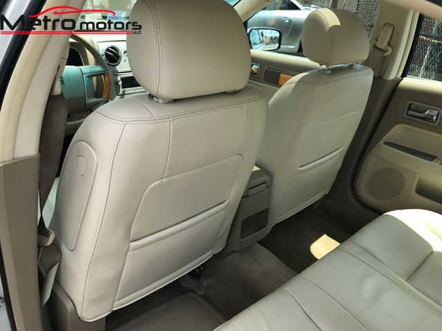 2008 Lincoln MKZ Knoxville , Tennessee 39