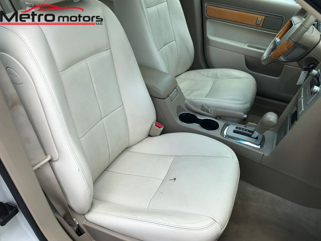 2008 Lincoln MKZ Knoxville , Tennessee 68