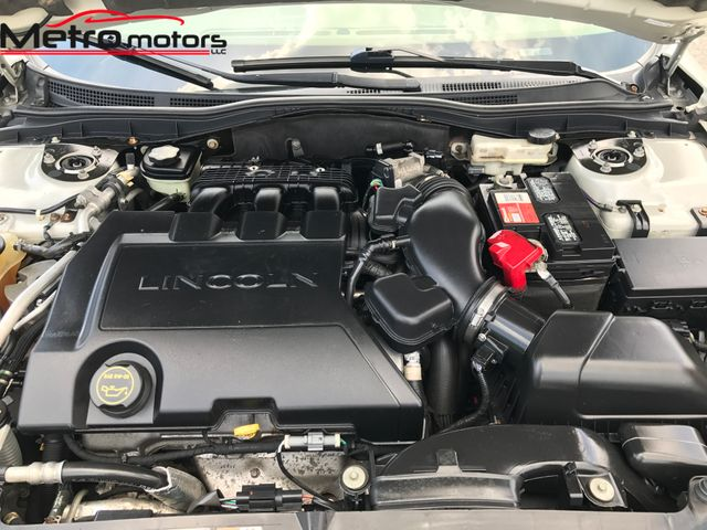 2008 Lincoln MKZ Knoxville , Tennessee 71
