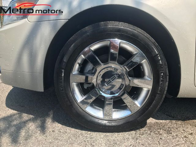2008 Lincoln MKZ Knoxville , Tennessee 13