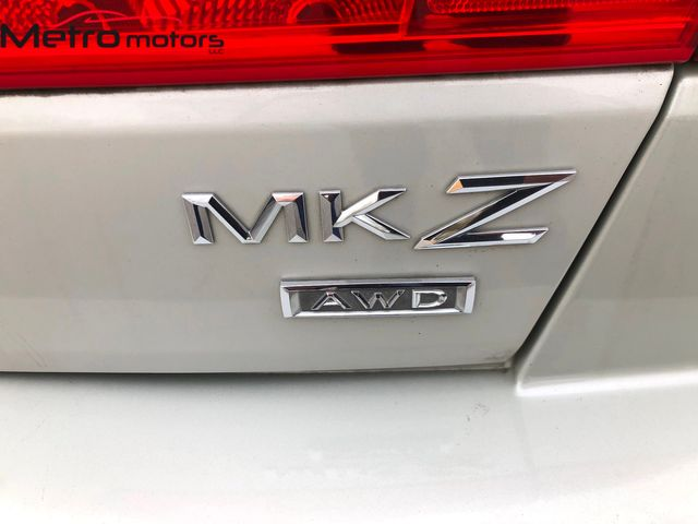 2008 Lincoln MKZ Knoxville , Tennessee 74
