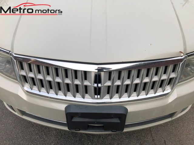 2008 Lincoln MKZ Knoxville , Tennessee 6