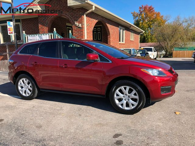 2008 Mazda CX-7 Touring Knoxville , Tennessee 1