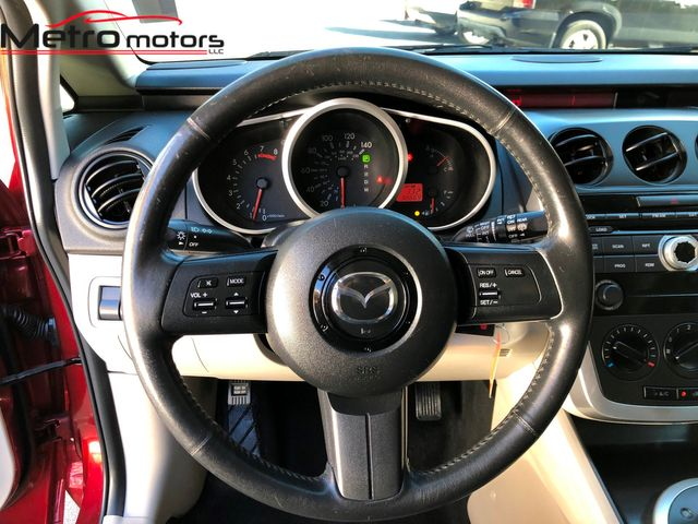 2008 Mazda CX-7 Touring Knoxville , Tennessee 14