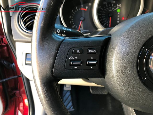 2008 Mazda CX-7 Touring Knoxville , Tennessee 13