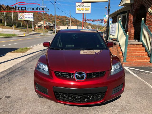 2008 Mazda CX-7 Touring Knoxville , Tennessee 2