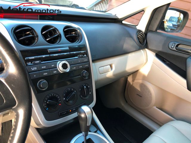2008 Mazda CX-7 Touring Knoxville , Tennessee 22