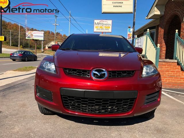 2008 Mazda CX-7 Touring Knoxville , Tennessee 3