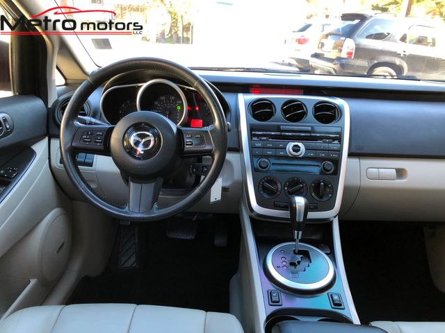 2008 Mazda CX-7 Touring Knoxville , Tennessee 30