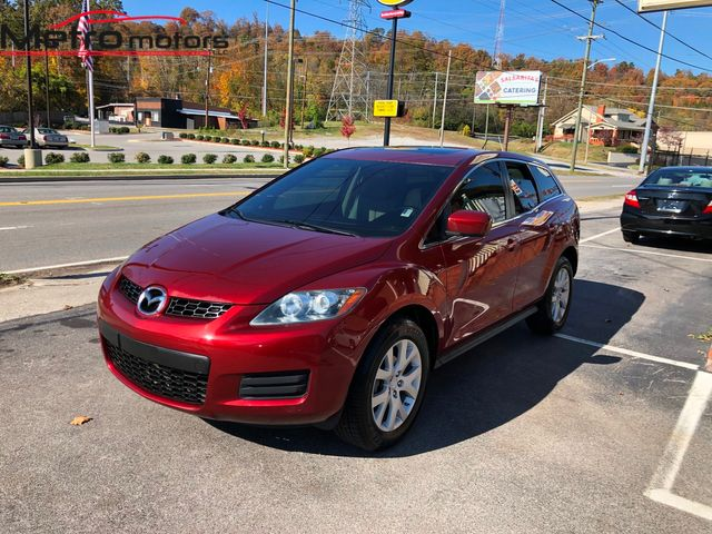 2008 Mazda CX-7 Touring Knoxville , Tennessee 4
