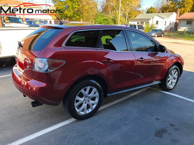 2008 Mazda CX-7 Touring Knoxville , Tennessee 44
