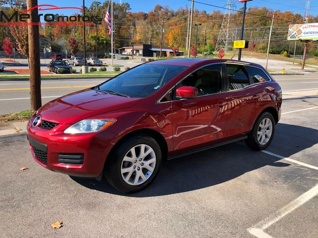 2008 Mazda CX-7 Touring Knoxville , Tennessee 5