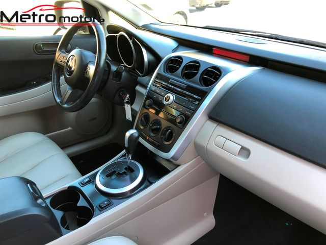 2008 Mazda CX-7 Touring Knoxville , Tennessee 57
