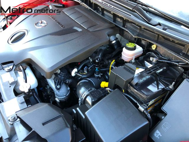 2008 Mazda CX-7 Touring Knoxville , Tennessee 66