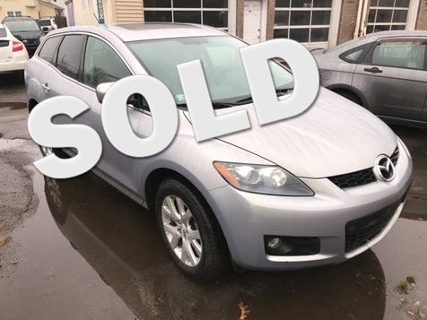 2008 Mazda CX-7 Grand Touring in West Springfield, MA