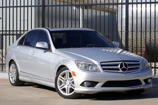 2008 Mercedes-Benz C350 3.5L Sport in Plano TX, 75093