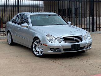 2008 Mercedes-Benz E350 Luxury 3.5L in Plano, TX 75093