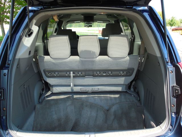 2008 Nissan Quest S Leesburg, Virginia 17