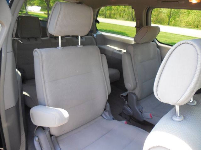 2008 Nissan Quest S Leesburg, Virginia 13