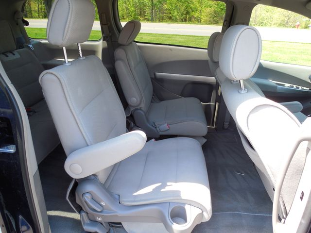 2008 Nissan Quest S Leesburg, Virginia 14
