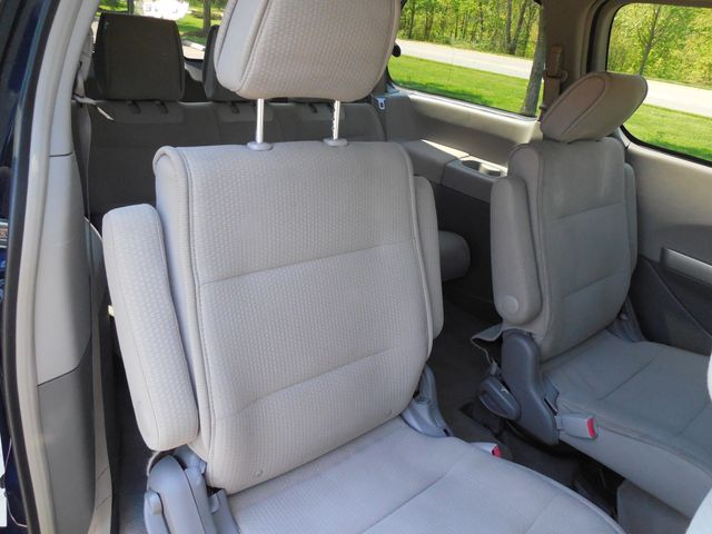 2008 Nissan Quest S Leesburg, Virginia 15
