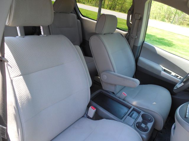 2008 Nissan Quest S Leesburg, Virginia 9