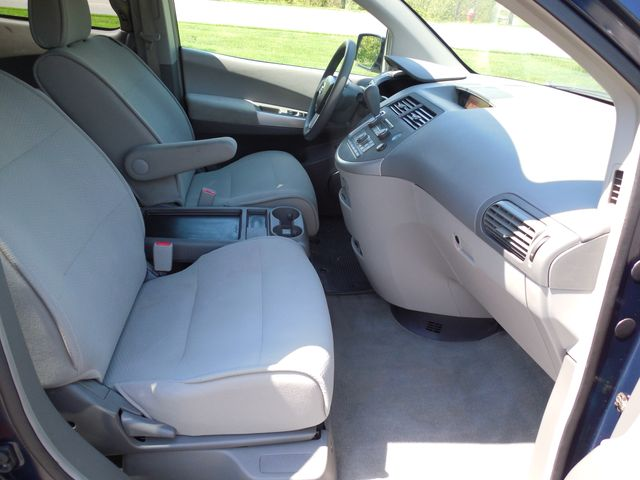 2008 Nissan Quest S Leesburg, Virginia 8