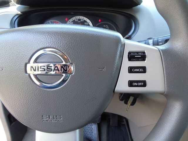 2008 Nissan Quest S Leesburg, Virginia 24