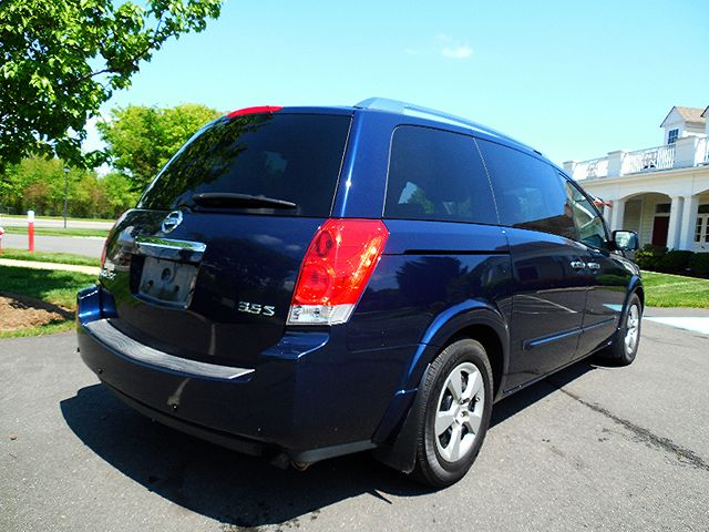 2008 Nissan Quest S Leesburg, Virginia 1