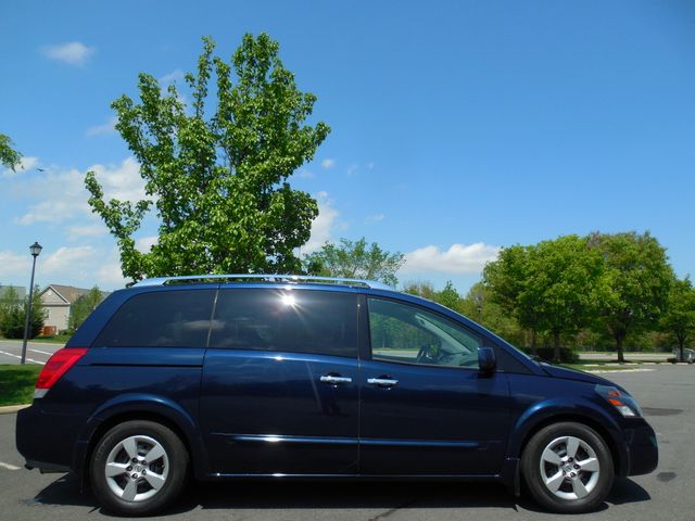 2008 Nissan Quest S Leesburg, Virginia 3