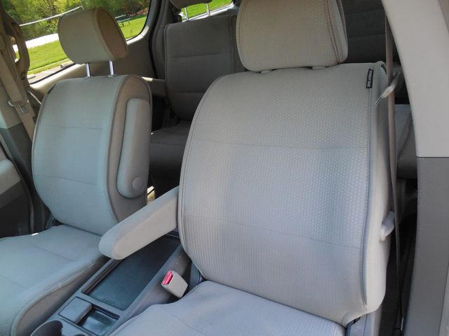 2008 Nissan Quest S Leesburg, Virginia 10