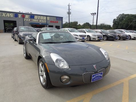 2008 Pontiac Solstice  in Houston