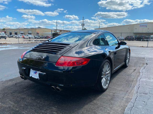 2008 Porsche 911 Carrera S Longwood, FL 53