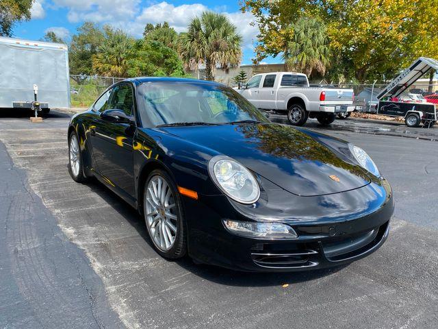 2008 Porsche 911 Carrera S Longwood, FL 57