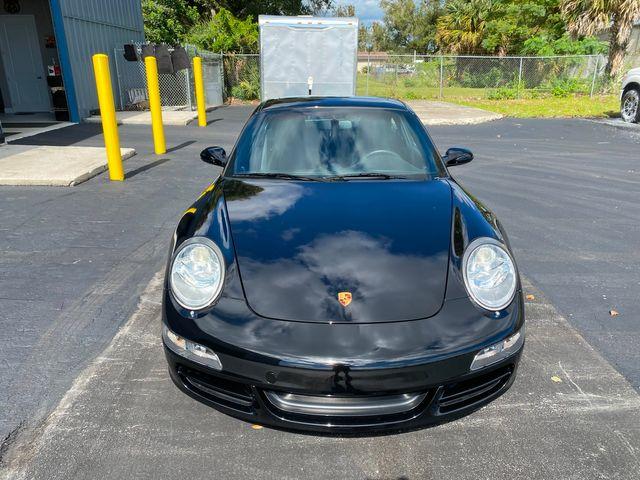 2008 Porsche 911 Carrera S Longwood, FL 58