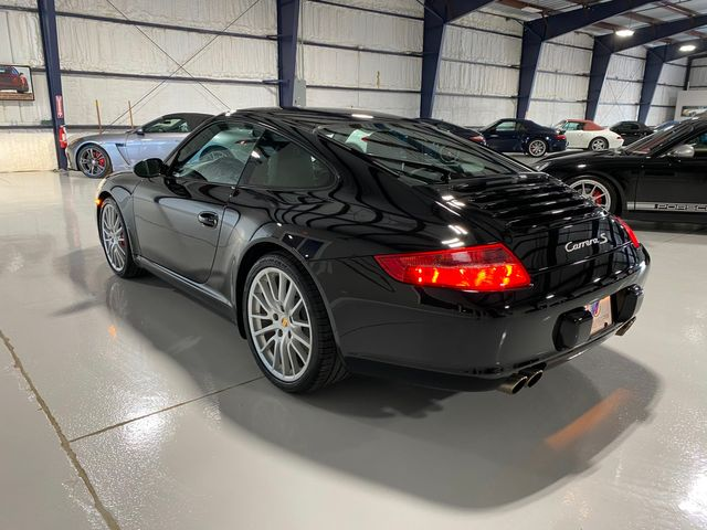 2008 Porsche 911 Carrera S Longwood, FL 71