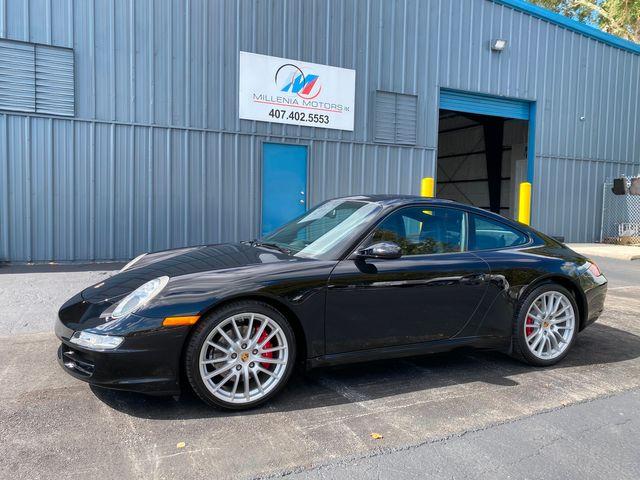 2008 Porsche 911 Carrera S Longwood, FL 62