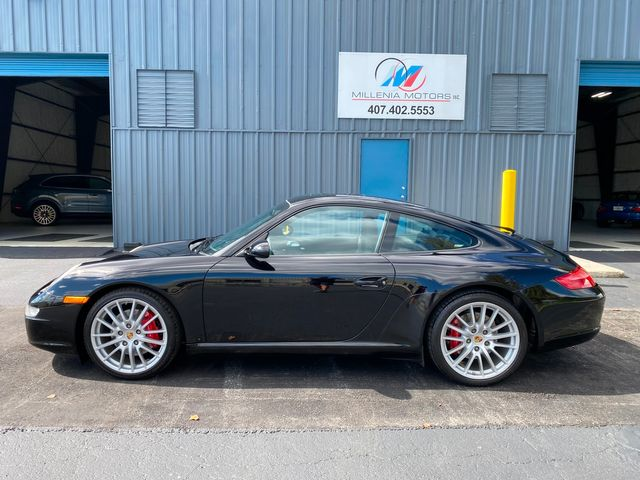 2008 Porsche 911 Carrera S Longwood, FL 63