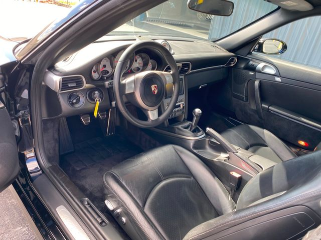 2008 Porsche 911 Carrera S Longwood, FL 64