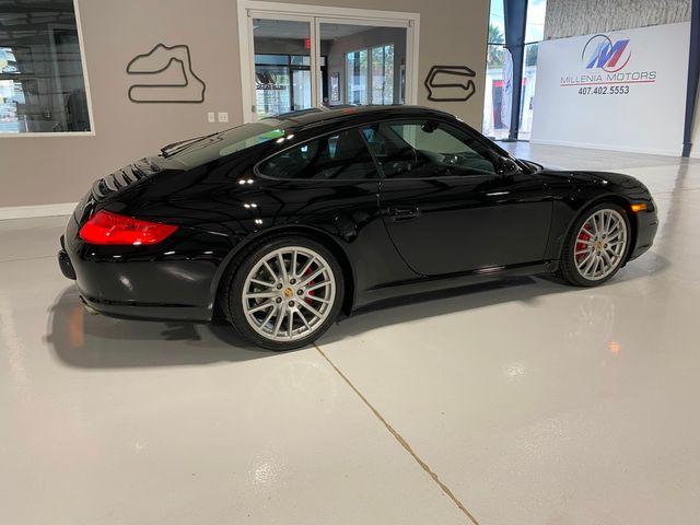 2008 Porsche 911 Carrera S Longwood, FL 68