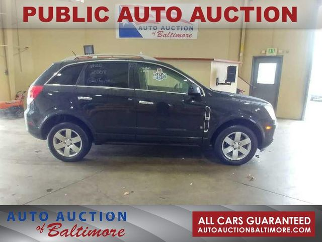 2008 Saturn VUE XR V6 AWD Used Cars In Joppa, MD 21085