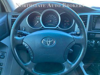 2008 Toyota 4Runner SR5 Chico, CA 16