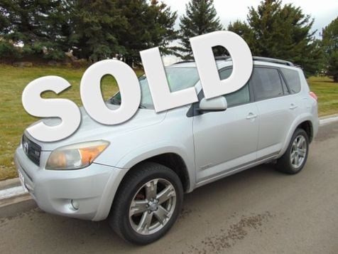 2008 Toyota RAV4 Sport in Great Falls, MT